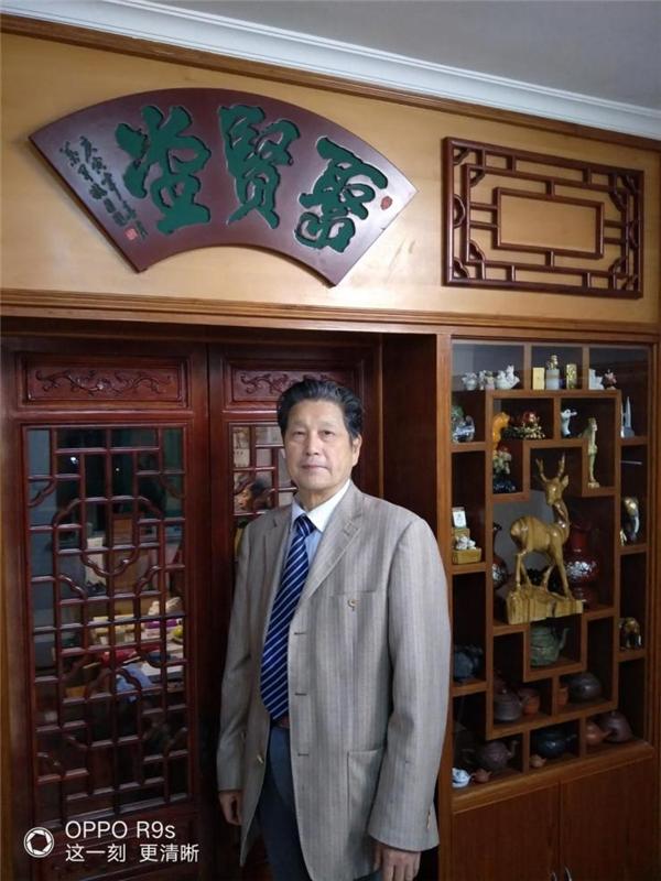 【敢艺敢言 国之脊梁】中国当代优秀人民艺术家——叶开枝
