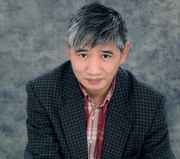 名家专访丨余笑忠:诗歌与现实、音乐的隐秘联系